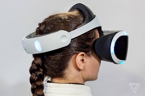 Lenovo is now licensing Sony's patents for its PlayStation VR copycat headset