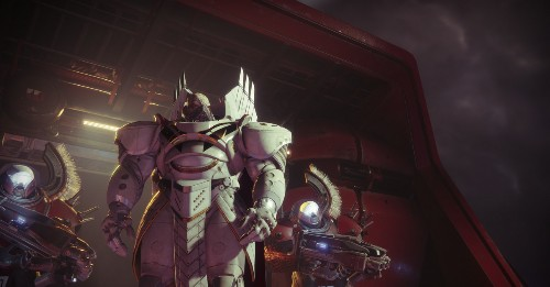 Destiny 2's ending is a flawed compromise