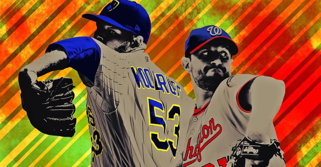Three Keys to the Brewers-Nationals NL Wild-Card Showdown