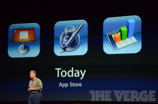 Apple starts adding missing features back to its iWork productivity suite