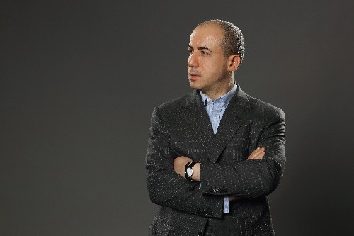Yuri Milner will spend $100 million to look for aliens