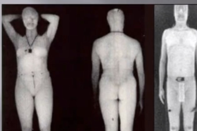 Now is your chance to tell the TSA what you think of 'nude' full-body scanners