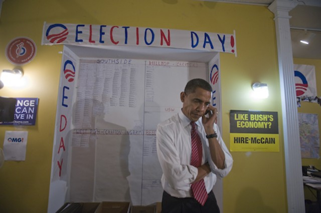 Chinese hackers stole confidential 2008 presidential campaign email and documents, say officials