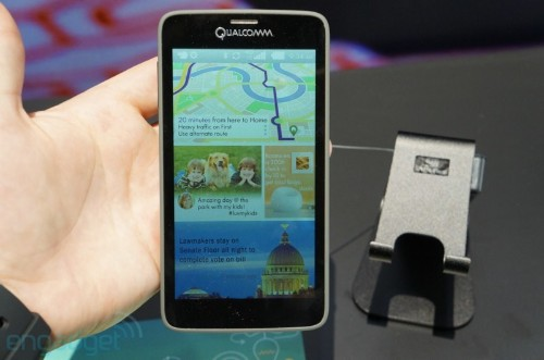 Qualcomm resurrects Mirasol reflective displays with new 576 ppi smartphone panel