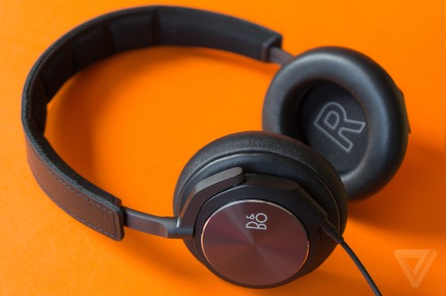Bang & Olufsen can make a wireless version of the brilliant H6 headphones, but chooses not to