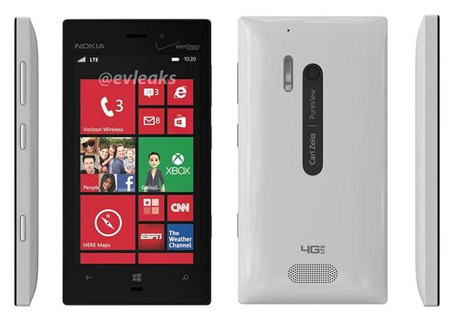 Nokia unveiling Lumia 928 for Verizon next month, says Bloomberg