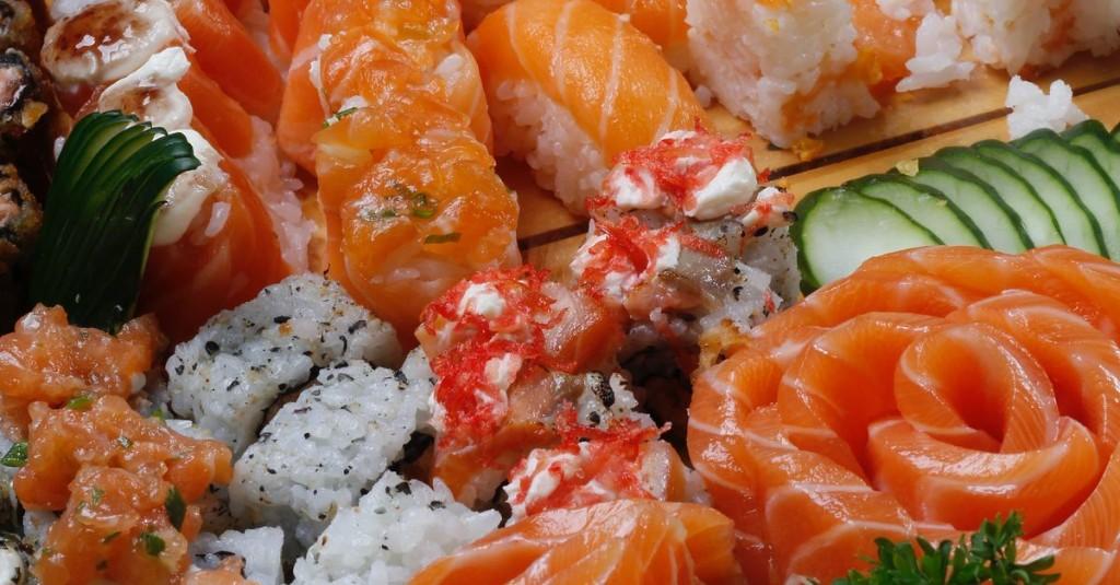 Miami's 15 Essential Sushi Restaurants
