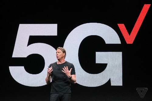 Verizon says it has a secret 5G plan after T-Mobile CEO calls company 'clueless'