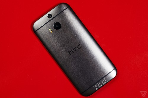 A closer look at the beautiful new HTC One
