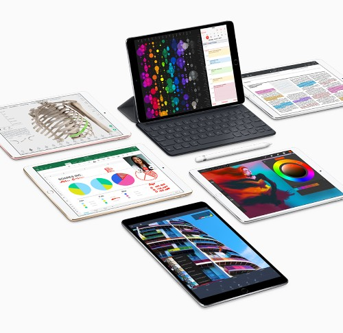 The iPad takes a big step toward being the computer for everyone