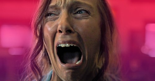 The best horror movies of 2018