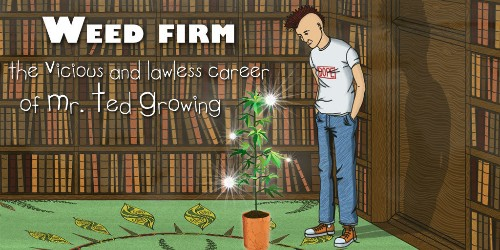 Apple weeds out popular marijuana game from App Store