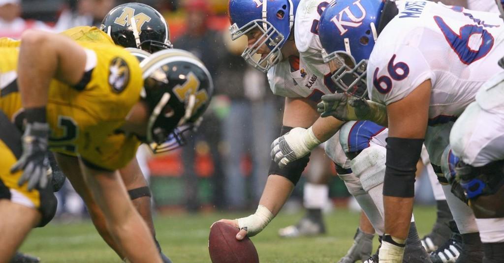 96 Days Until Kansas Football: Let's Talk Missouri