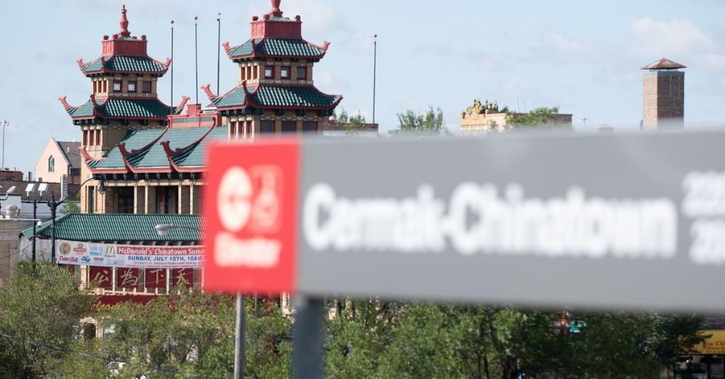 Chinatown high school effort gets $50M boost from state legislature