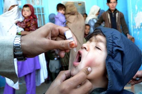 Polio spread declared international emergency by World Health Organization
