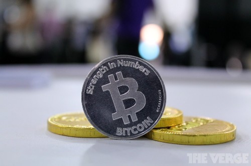 Charges say crooked feds used Bitcoin as a license to steal