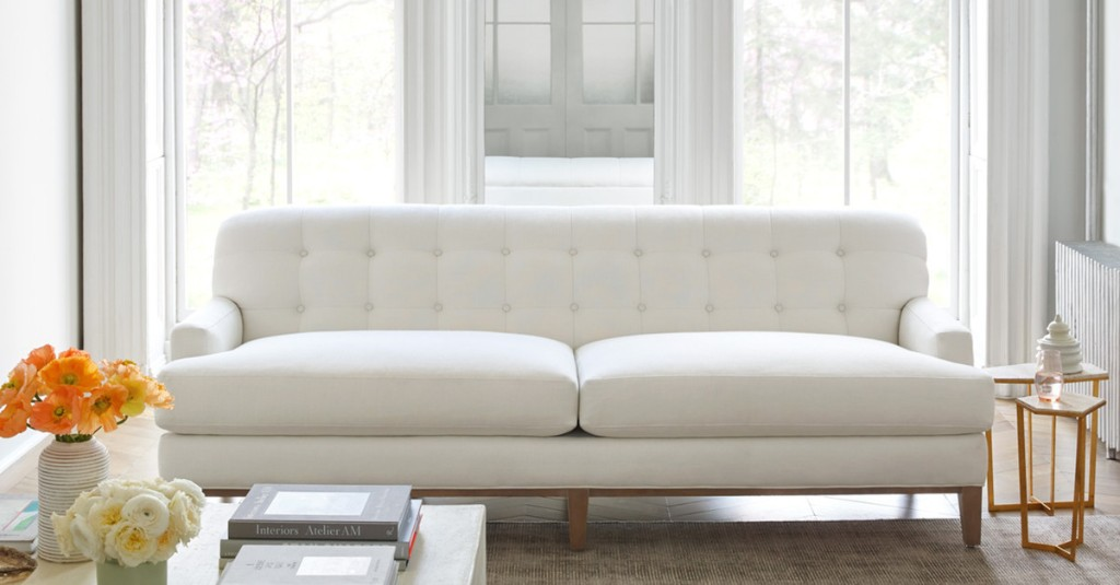 7 interior designers share the affordable sofas they recommend to clients