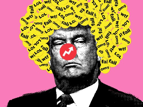 BuzzFeed vs. Trump