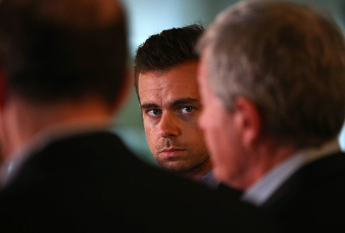 Jack Dorsey's endorsement of anti-vax podcaster leads to backlash