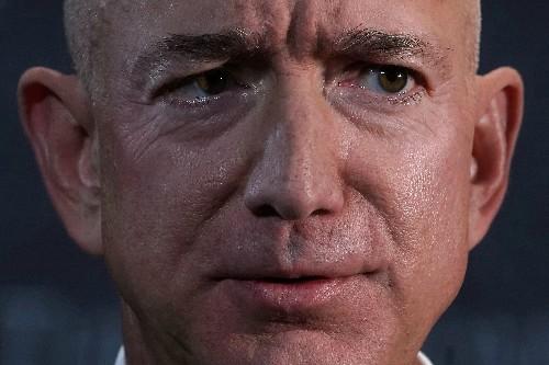 What Jeff Bezos isn't telling us about his $10 billion climate pledge