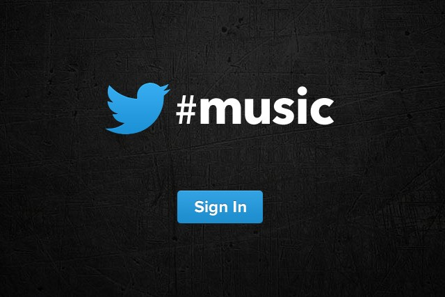 Twitter #music page code shows Spotify, Rdio, YouTube, and other app integration