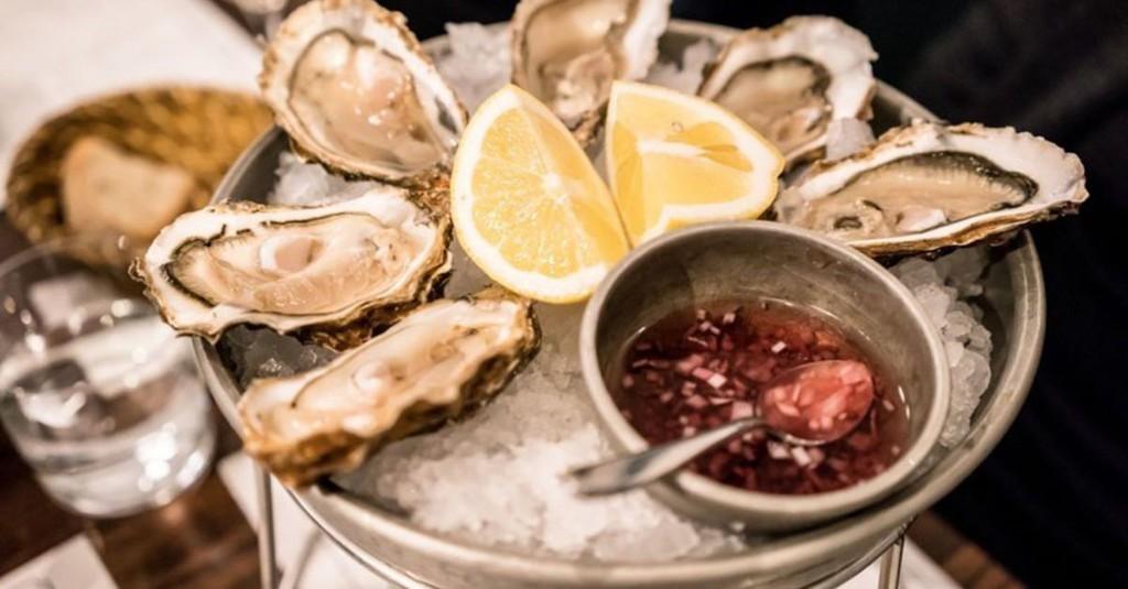 The 15 Best Oyster Restaurants in London