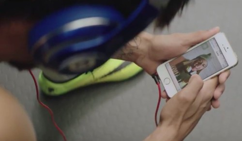 Beats' future with Apple kicks off with this World Cup ad