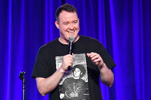 Saturday Night Live fires comedian Shane Gillis over racist, homophobic comments