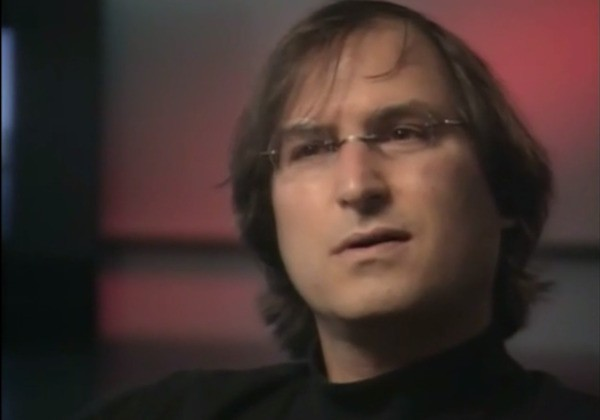 Critical Steve Jobs documentary The Man in the Machine airs on CNN tonight at 9PM ET