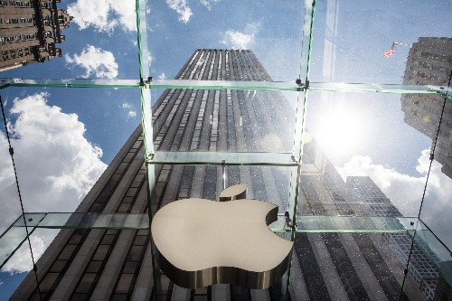 Apple wants its electric car ready by 2019