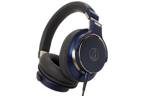 Audio-Technica announces MSR7 special edition with improved sound and gold accents