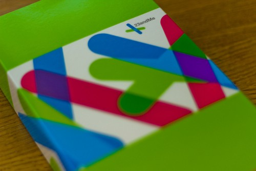 23andMe is bringing its health reports — halted by the FDA — to the UK market