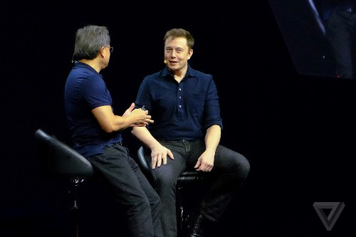 Elon Musk: cars you can drive will eventually be outlawed