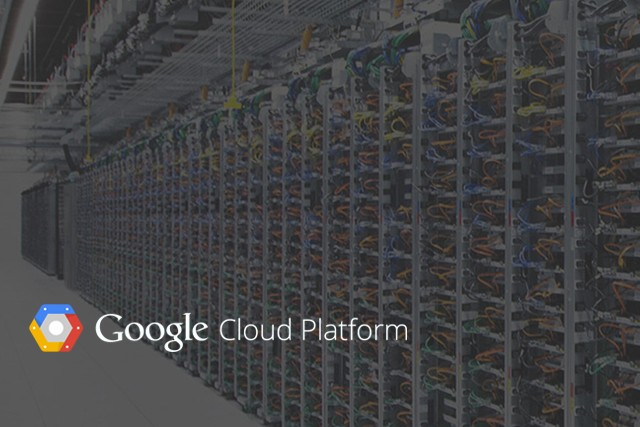 Google takes aim at Microsoft and Amazon with its Cloud Platform