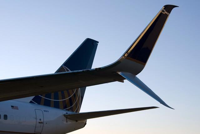 Tiny winglet retrofit will cut United's fuel bills by millions