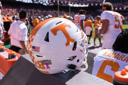 Vols in the hunt for top 100 overall player Austin Jones