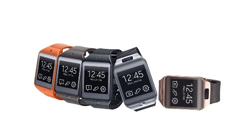 Samsung drops Android for Tizen in new Gear 2 smartwatches