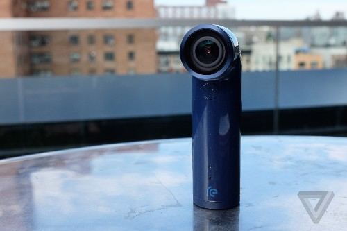 HTC's Re Camera is a good idea in need of better execution