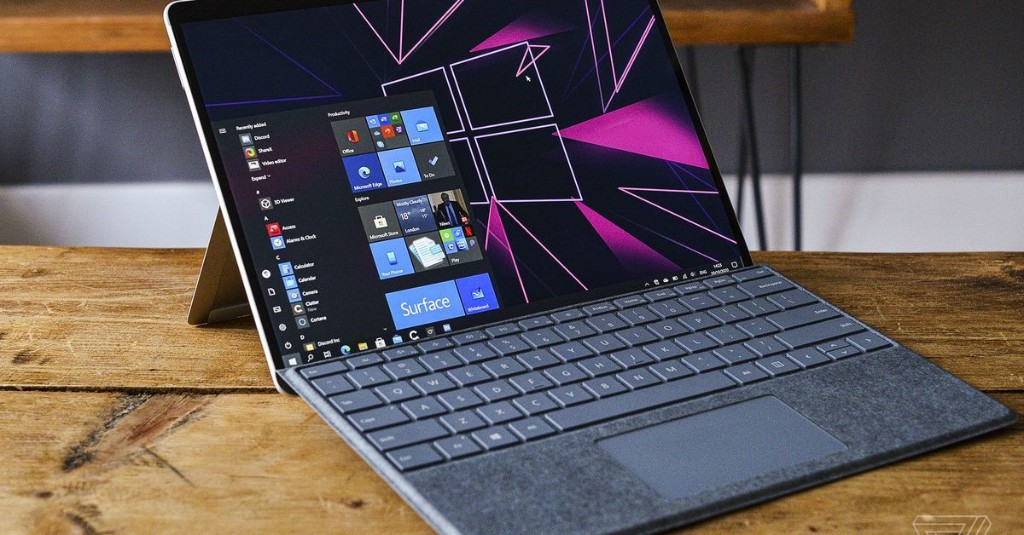 Microsoft Surface Pro X (2020) review: ARM gets more muscle
