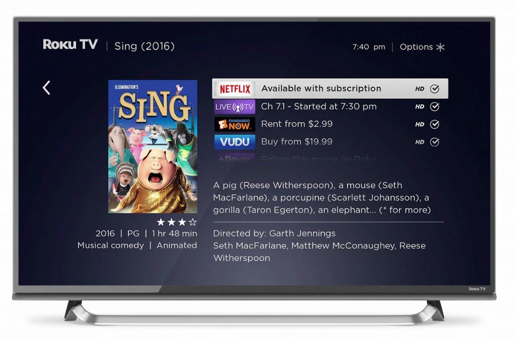 Disruptive TV - cover