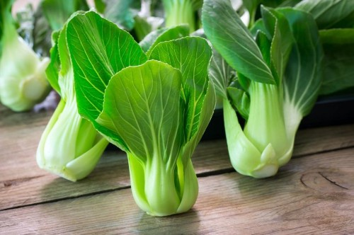 Nutrition: Top 10 'Healthy' Vegetarian Foods That Are Loaded With Iron Than Meat