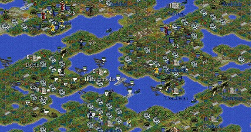 Reddit user still playing game of 'Civilization II' after 11 years, inspires fan fiction and new RPG