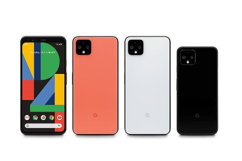 Pixel 4 is the most-leaked phone ever — and we've organized them for you