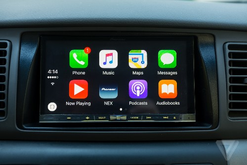 Getting Apple CarPlay and Android Auto in your car is easier than you think