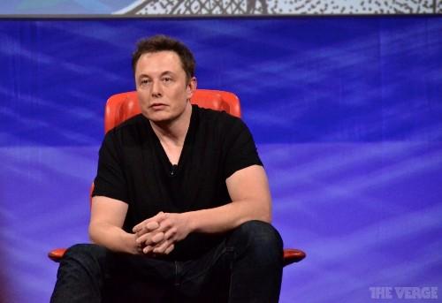 Elon Musk has 'no plans' to actually build his Hyperloop design