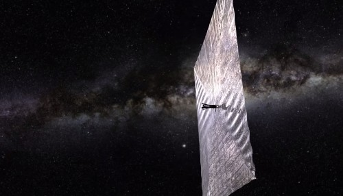 Bill Nye's LightSail spacecraft has lost contact with Earth