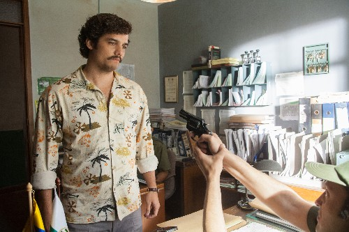 Review: Narcos is the next great Netflix show