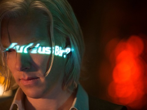 Benedict Cumberbatch responds to Julian Assange's request that he quit 'The Fifth Estate'