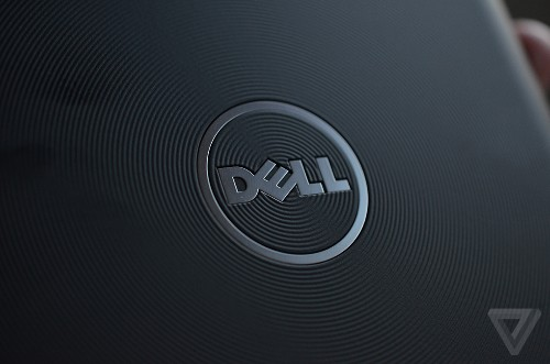 Dell VP discusses going private, innovation, and the Dell Dude