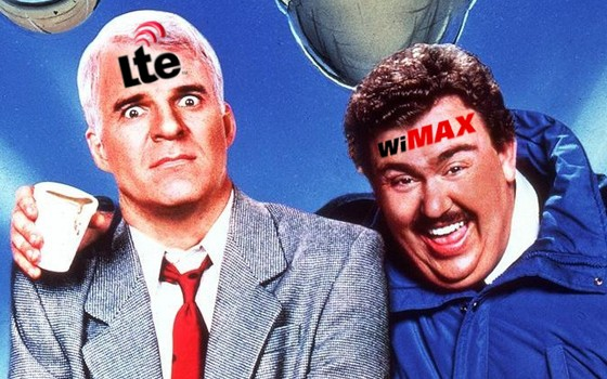 Qualcomm allegedly bribed Apple into not making a WiMAX iPhone